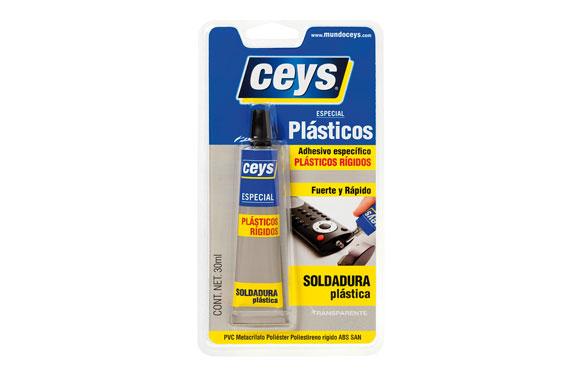 Adhesivo plasticceys 30 ml