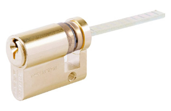 Cilindro te5 laton llave serreta para 3250 30-10