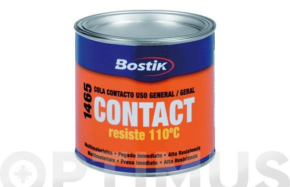 Cola contacto uso general 1465 500 ml
