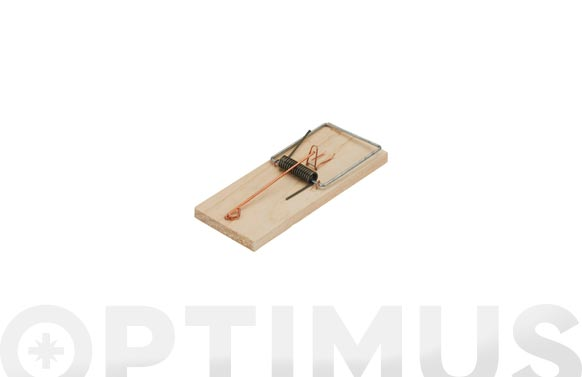 Ratonera tabla madera grande n.3-175x72