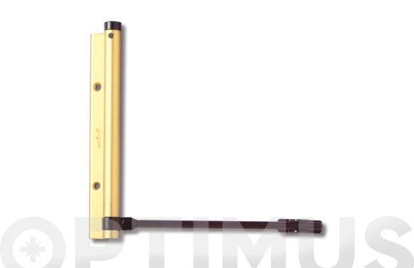 Muelle brazo mb oro