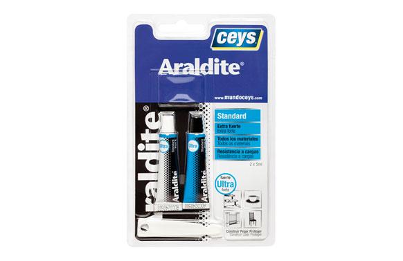 Adhesivo standard 5+5 ml