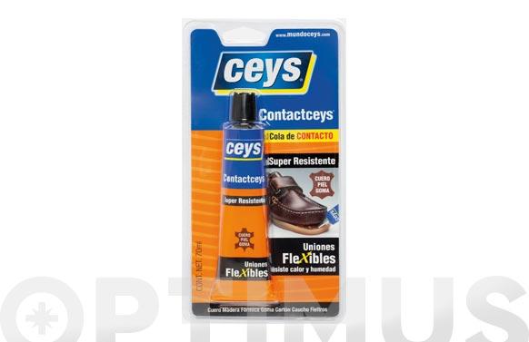 Adhesivo contactceys 70 ml