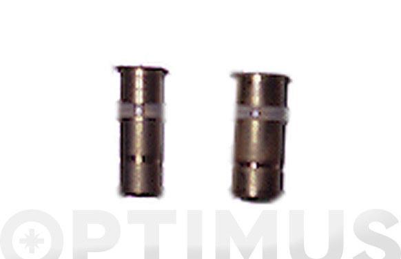 Dedal automatico laton muelle inox 400/2026 - 9mm