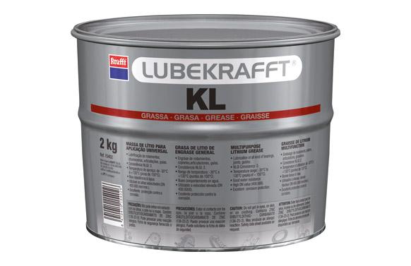 Grasa de litio kl de engrase general 2 kg