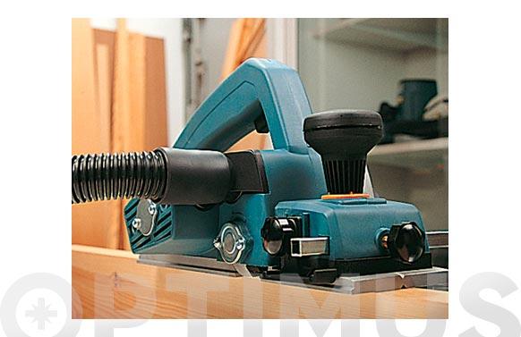 Cepillo con cable ce-35e 700 w 80 mm
