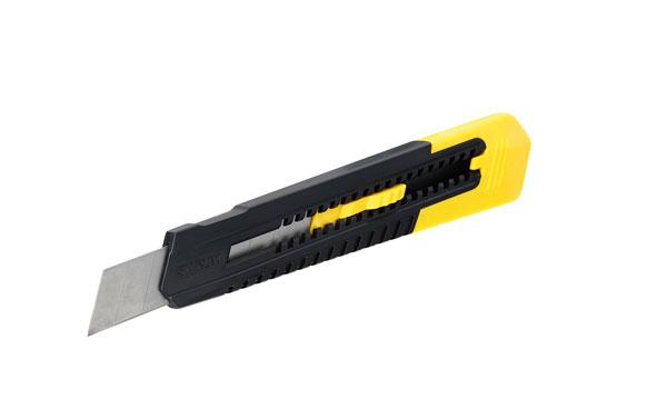 Cuter plastico 18 mm sm