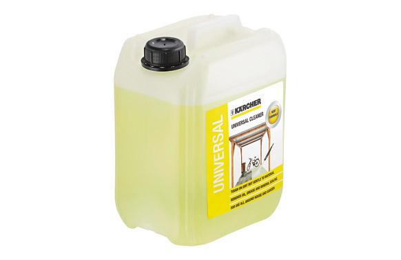 Detergente universal rm 555-5 l