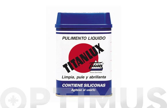 Pulimento liquido 750 ml