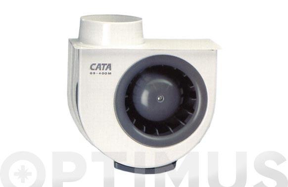 Extractor de cocina cata gs 400m-220