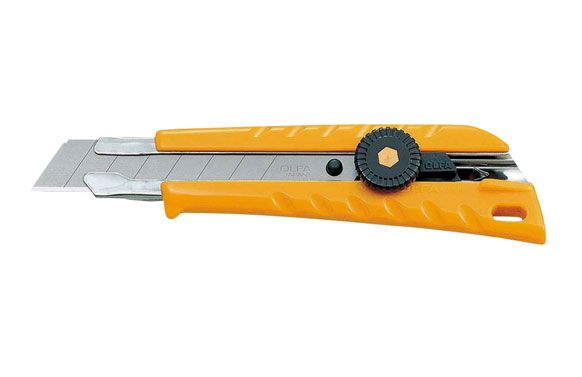 Cuter abs l-1 18 mm