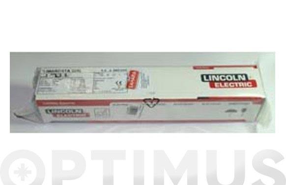 Electrodo inox limarosta 304l 135 uds 3.2 x 350 mm