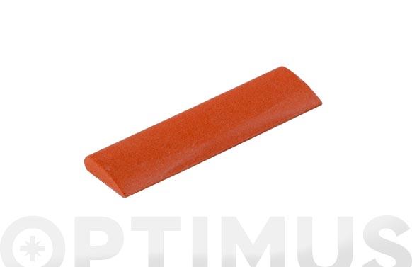 Piedra afilar sintetica profesional grano 320