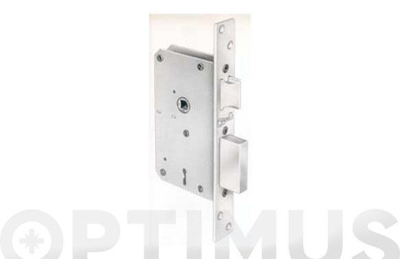 Cerradura puerta interior 111 s-60 mm