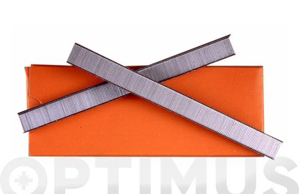 Grapa tipo 131 131/10 mm 5000 uds