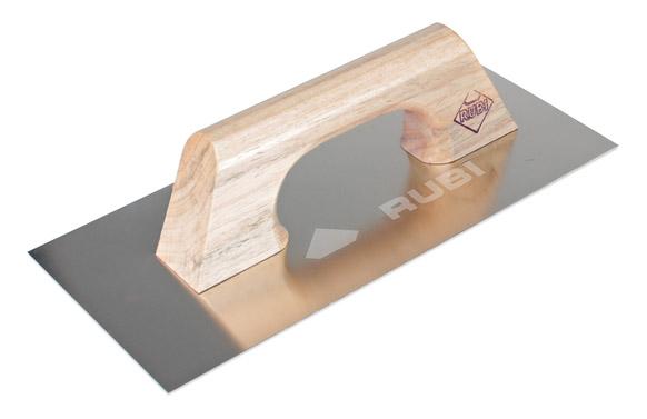 Llana acero 300 x 150 mm