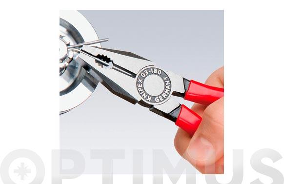 Alicate universal 180 mm