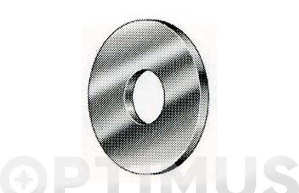 Arandela hierro cincado 9021 8