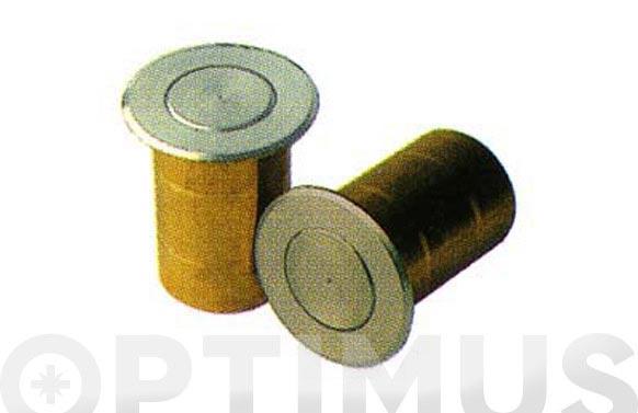Dedal automatico laton muelle inox 400/2029-15mm