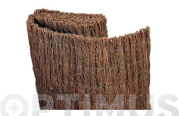 Brezo natural eco2 (2 cm) 2 x 5 m