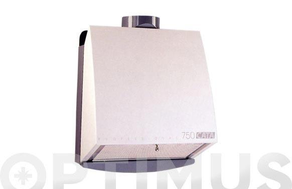 Extractor de cocina cata prof 750 l