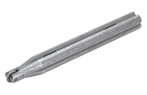 Rodel widia 6 mm