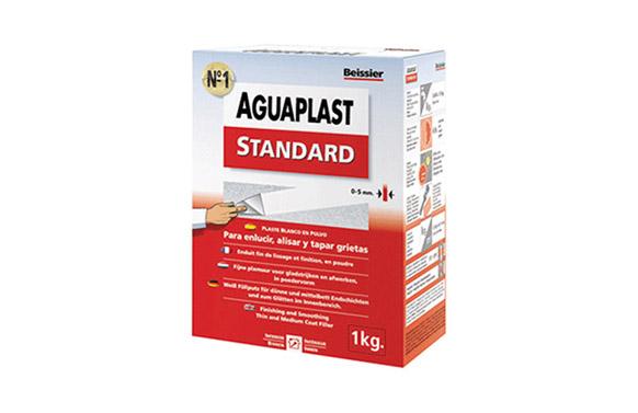 Aguaplast standard polvo 1 kg