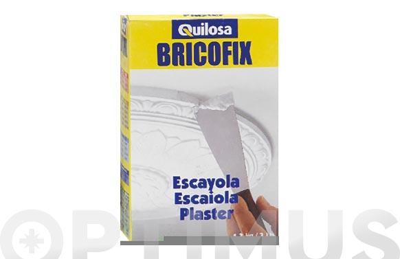 Escayola bricofix 1,3 kg