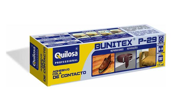 Cola de contacto bunitex p-29 50cc 50cc