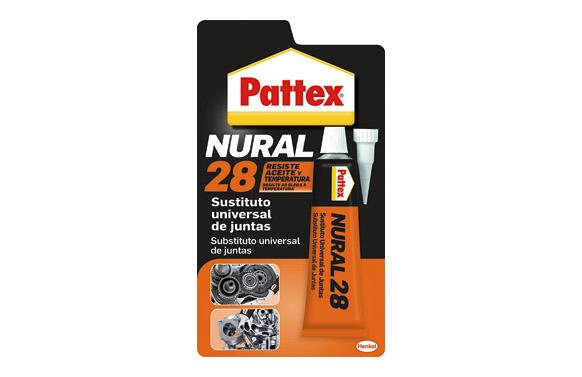 Adhesivo nural 28 sustituto de juntas 40 ml