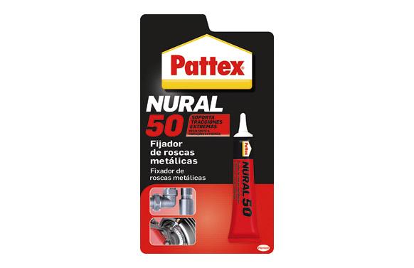 Adhesivo nural 50 10 ml
