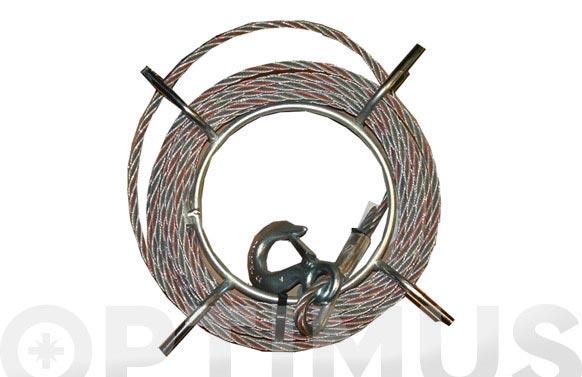 Cable para tractel t-13/e.20