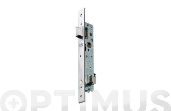Cerradura puerta metalica serie 1500 1553 inox 21