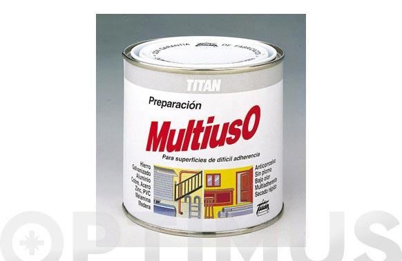 Imprimacion sintetica multiuso 500 ml blanco