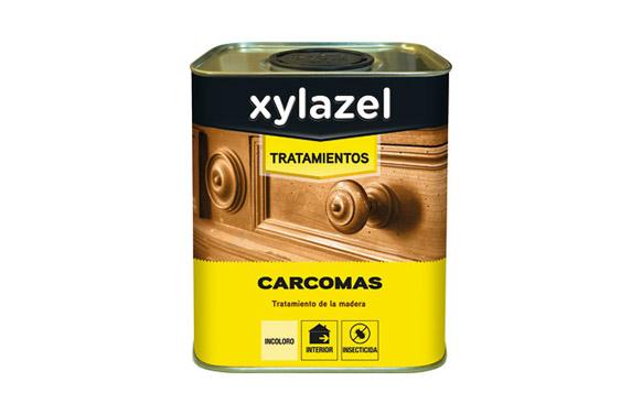 Protector contra carcomas 750 ml