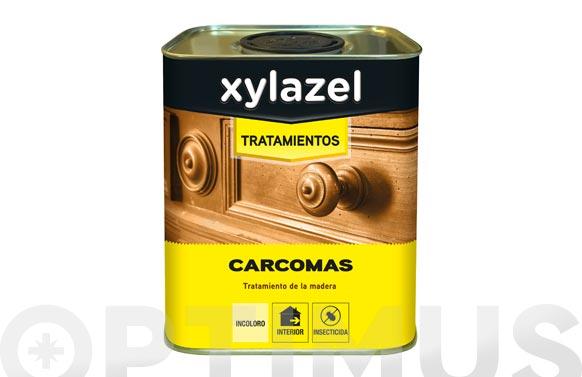 Protector contra carcomas 5 l
