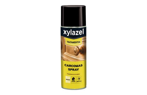 Protector contra carcomas spray 400 ml