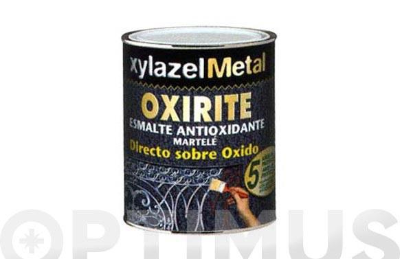 Oxirite martele gris plata 250 ml