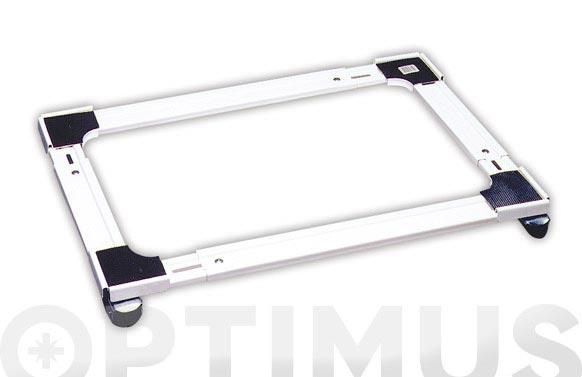 Soporte para electrodomestico-mueble sg4-40 x 62 cm