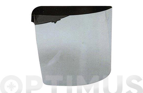 Recambio visor 324-rg incoloro