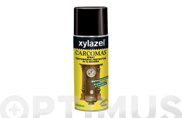 Protector contra carcomas spray 200 ml