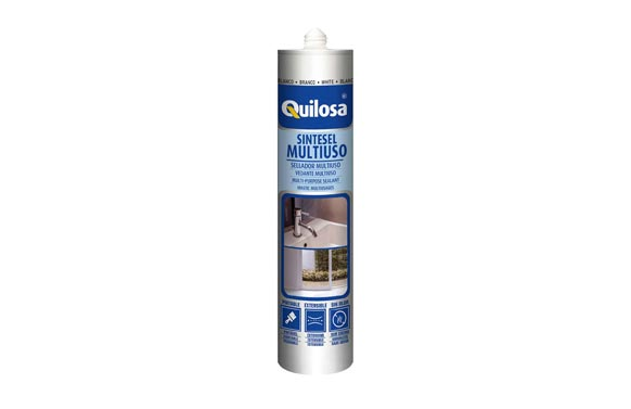 Sellador multi sintesel 300 ml blanco