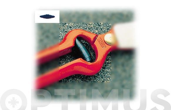 Muelle tijera podar 60 mm