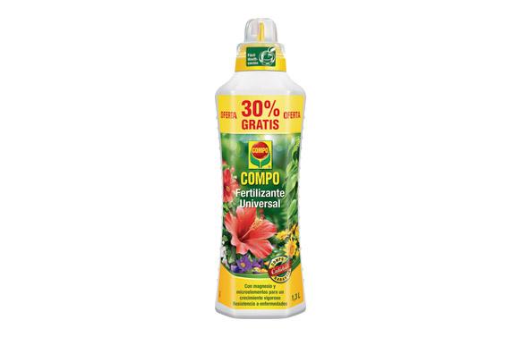 Fertilizante liquido universal 1300 ml