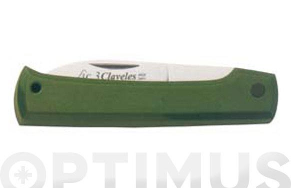 Navaja electricista mango aislante 7 18 cm