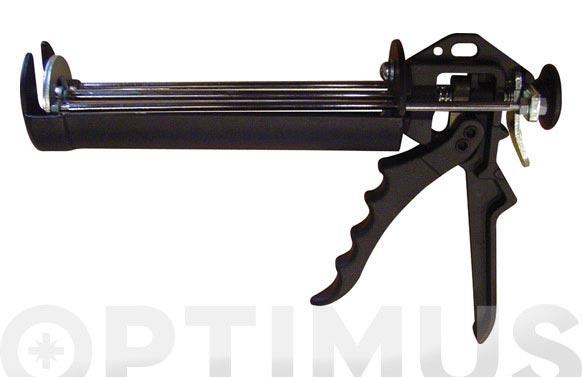 Pistola taco quimico 12:1 380/410 ml