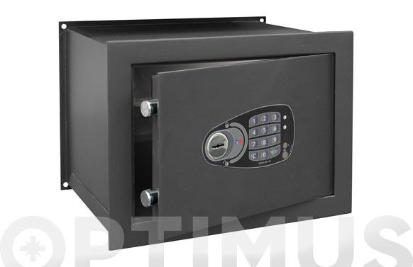 Caja fuerte empotrar electronica e-3618