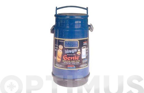 Termo para solidos genie azul 1,5 l