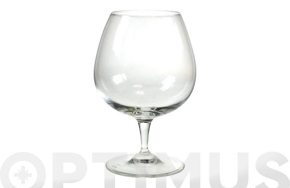 Copa premium coñac o brandy- 64 cl 6 unidades