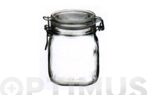 Tarro vidrio fido 1,5 l